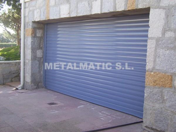 cierres aluminio